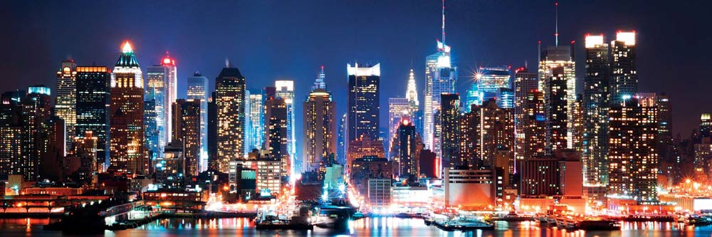New York e Caraibi